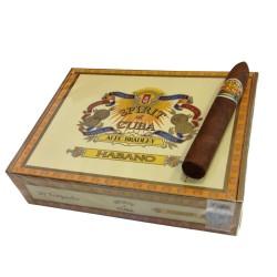 Trabucuri Alec Bradley Spirit of Cuba Habano Churchill 20 buc