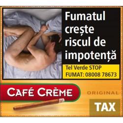 Tigari de foi Cafe Creme Original 10 buc