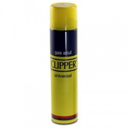 Gaz Clipper Maxicargas C-24 Metal, 300 ml
