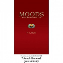 Tigari de foi Moods Filter (5)