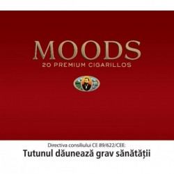 Tigari de foi Moods Regular (20)