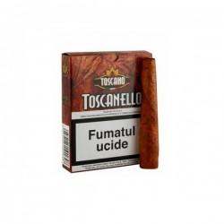 Tigari de foi Toscanello regular 5 buc (fara aroma)
