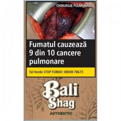 Tutun de rulat Bali Shag Authentic 35G + foite
