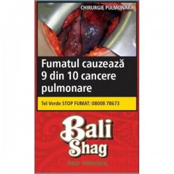 Tutun de rulat Bali Shag Red 40G + foite