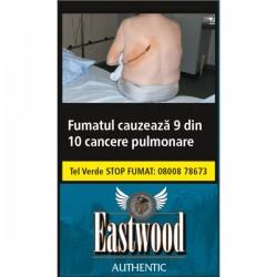 Tutun de rulat Eastwood Authentic 30gr - 10 pachete + Foite