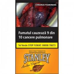 Tutun de rulat Stanley Amber Virginia 35G + foite