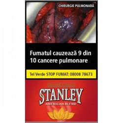 Tutun de rulat Stanley American Blend 35G + foite