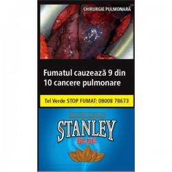 Tutun de rulat Stanley Blue 35G + foite Set 10 Pachete