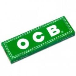 Foite de rulat tigari OCB nr.8 70 mm - 1 pachet