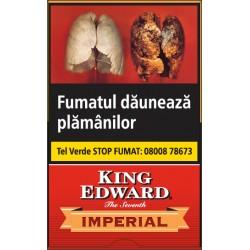 TIGARI DE FOI KING EDWARD IMPERIAL 5 buc