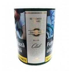 Tigari de foi Candlelight Club Brasil  - cutie 50 buc