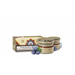 Tutun de narghilea Tuffahtain 40 gr Ice Blueberry (Afine Gheata) NO. 30