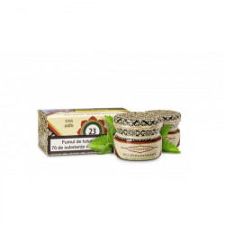 Tutun de narghilea Tuffahtain 40 gr Mint (Menta) NO. 23