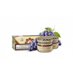 Tutun de narghilea Tuffahtain 40 gr Grape (Strugure) NO. 24