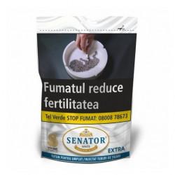 Tutun de injectat Senator White Extra Volume 80 gr