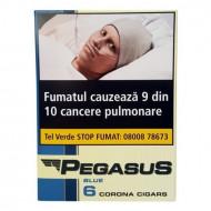 Tigari de foi Pagasus BLUE - 57 gr