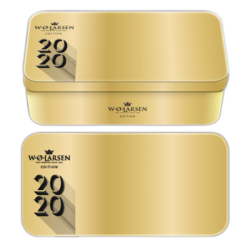 TUTUN PENTRU PIPA W.O. LARSEN LIMITED 2020 100G