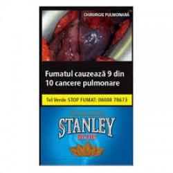 Tutun de rulat Stanley Blue 35G + foite