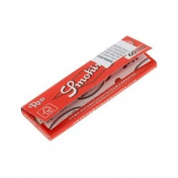 Foite Smoking Regular Red -1 pachet