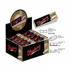 Cutie Filtre Carton Smoking Filter tip 50 buc