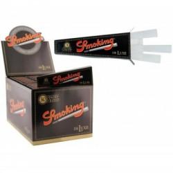 Set 30 pachete Foite Smoking King Size (lungi) Pre-Rolled 3 Pak