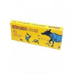 Foite de rulat tigari Desperados Speciale - 1 pachet
