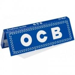 Foite de rulat tigari OCB Blue 70 mm - 1 pachet