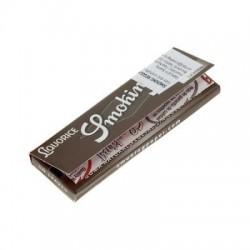 Foite Smoking Regular Liquorice - 1 pachet