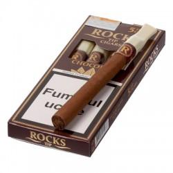 TIGARI DE FOI ROCKS TIP CHOCOLATE 5