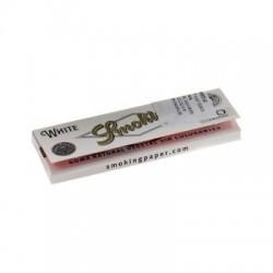 Foite Smoking Regular White - 1 pachet