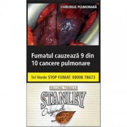 Tutun de rulat Stanley Original 35G + foite Set 10 pachete