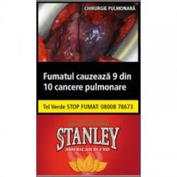 Tutun de rulat Stanley American Blend 35G + foite Set 10 Pachete
